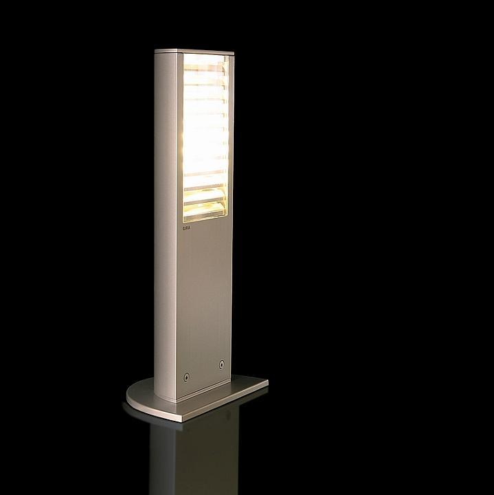 Gira light and energy profiles