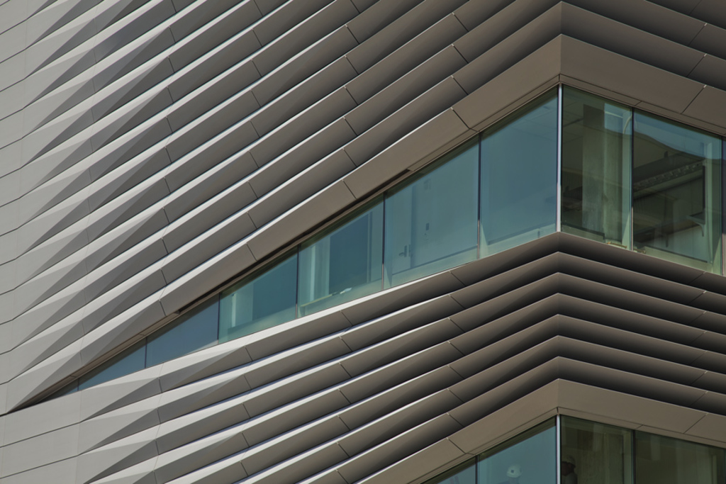 Wall Panels - Composite
