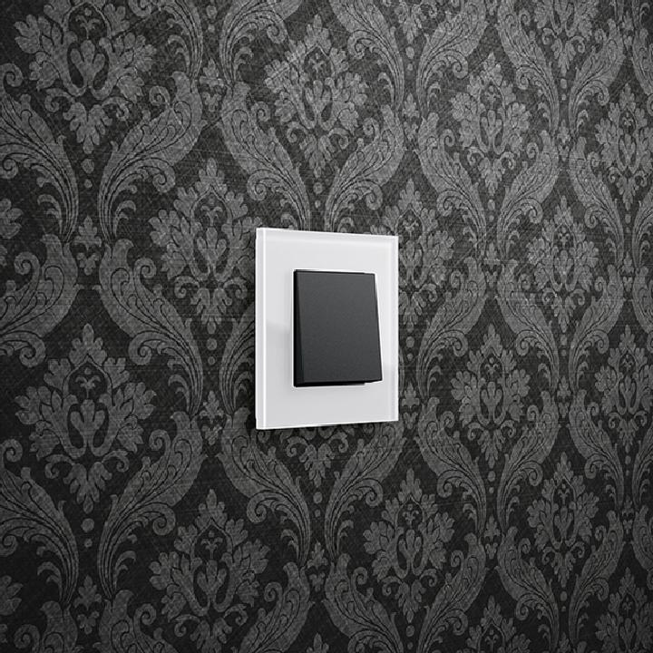 Gira Espirit Glass - Switches