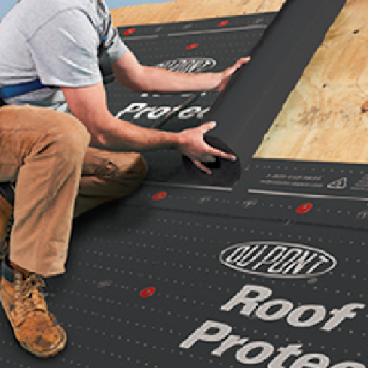 Fieltro Sintético - Roof Protector™ DuPont™