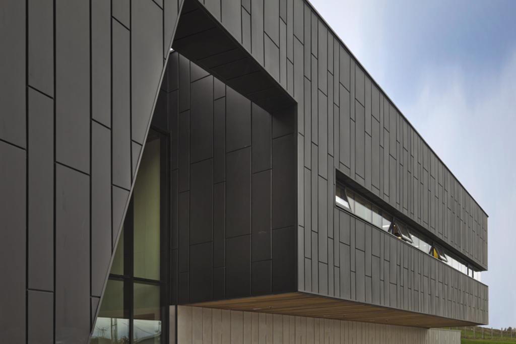 Wall Panel - Dri-Design