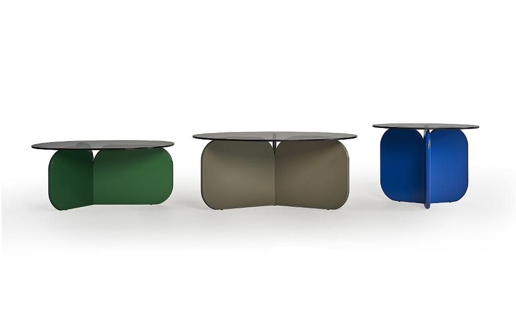 Occasional Tables - La Isla