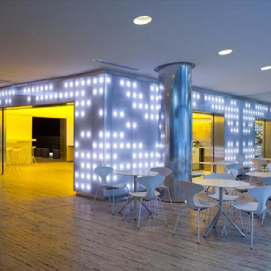 Interior Solutions - lighting / Danpal