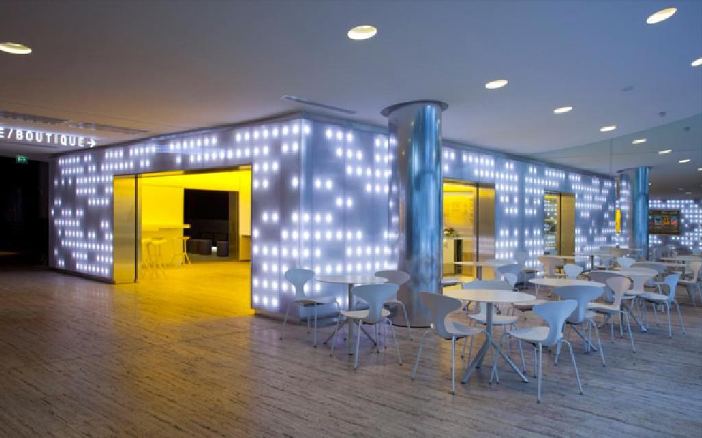 Interior Solutions - lighting