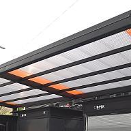 Danpalon 3DLITE - Solar Control