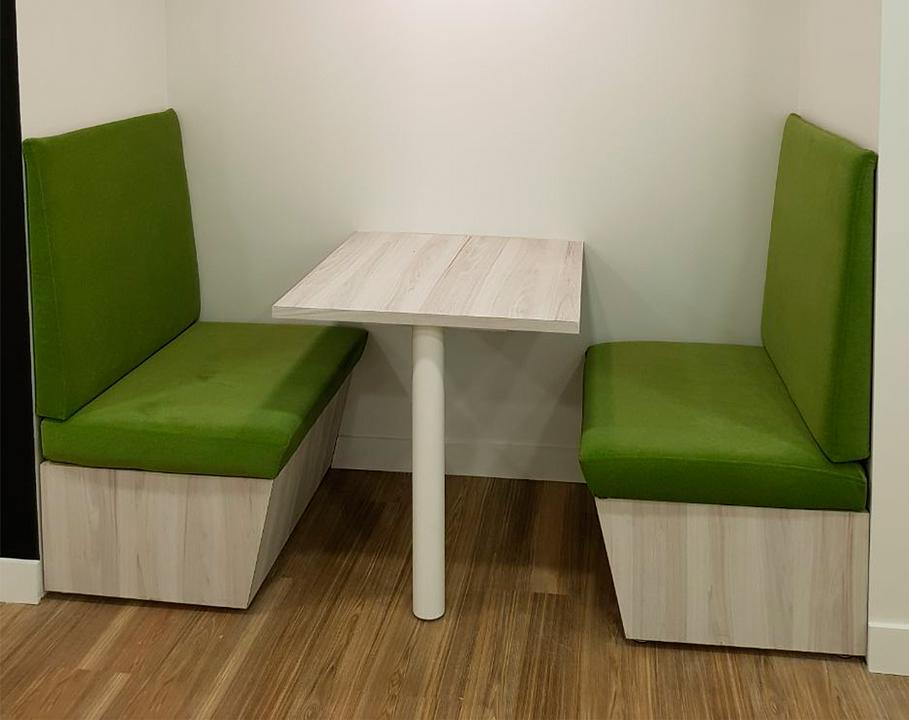 Proyectos de Mobiliario para Empresas