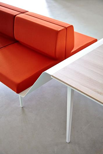 Longo Soft Seating