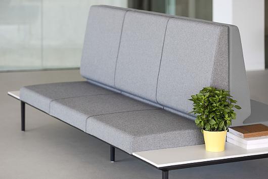 Longo Soft Seating