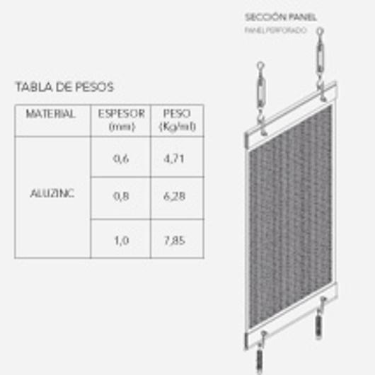 Controle Solar - Brise Stripscreen | Hunter Douglas do Brasil
