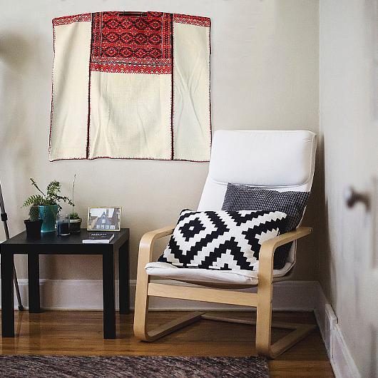 Decoración con Textiles Mexicanos / Grupo JOBEN