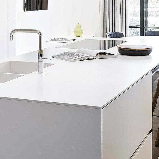 Superficies de Cuarzo SILESTONE®