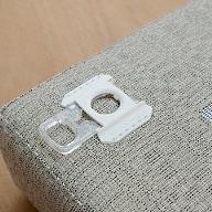 Upholstery Fastening System - Textile Range