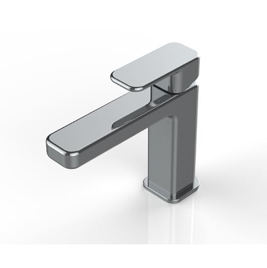 Monomando corto para lavabo - 9433NY