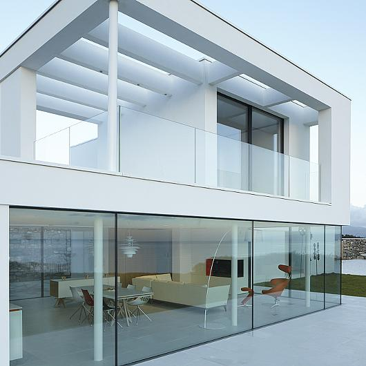 Security Sliding Doors - Sky-Frame Guard / Sky-Frame