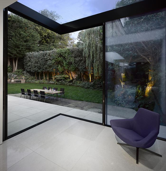Gallery Of Insulated Sliding Doors Sky Frame Classic 2