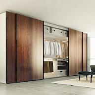 Sistema para Puertas Correderas y Closets