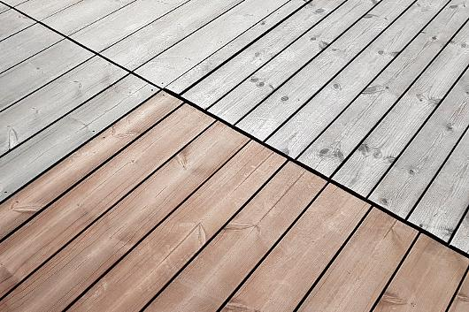 Lunawood - Thermowood Deckin