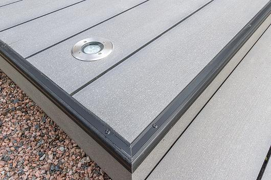 Lunawood - ThermoWood Plastic Composite TWPC