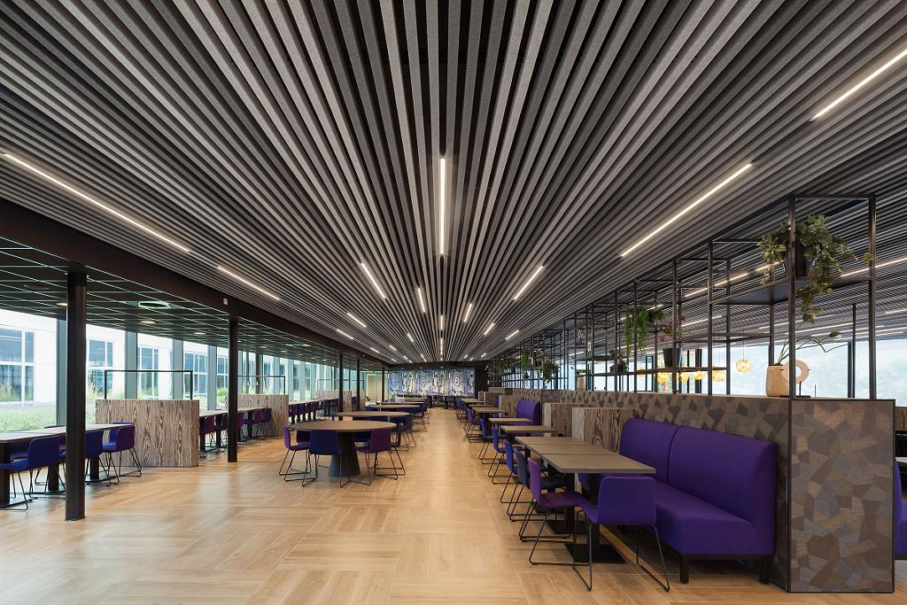 Ceilings & Walls System - HeartFelt®