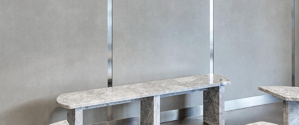 Sintered Stone - Phedra - Fusion Collection