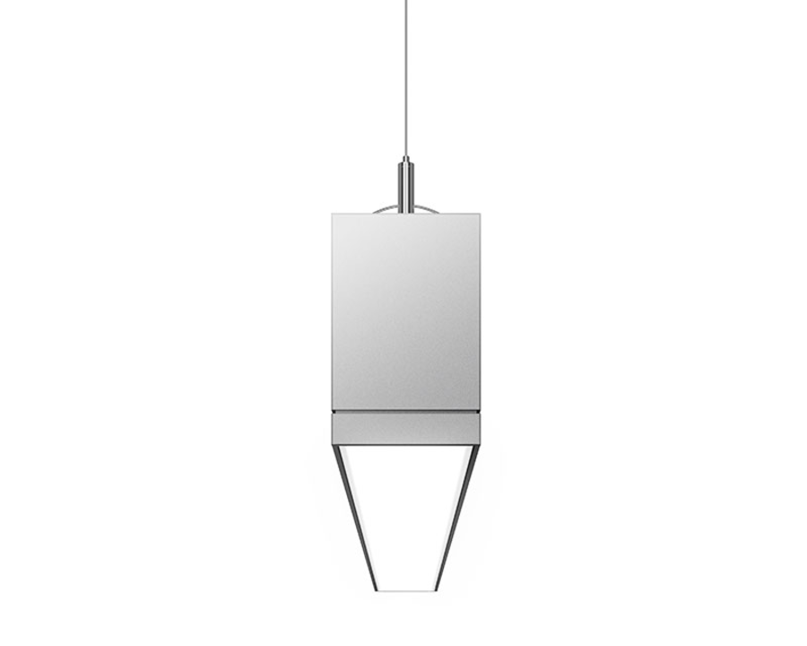 Ledalite TruGroove LED Luminaires
