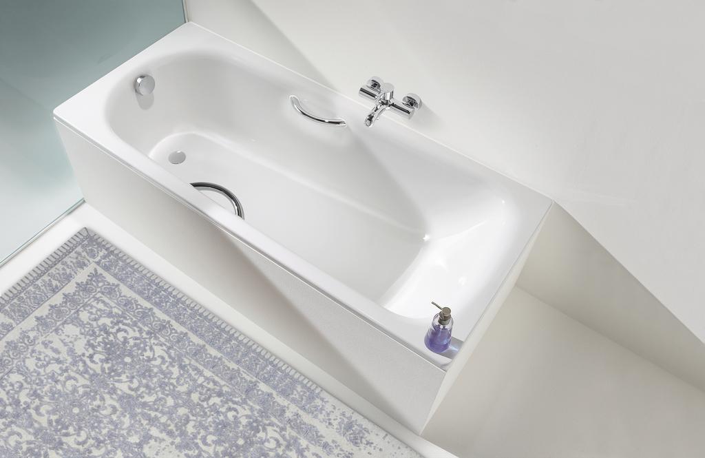 Saniform-Plus Bath