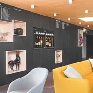 Wine Dispenser - Vin au Verre 8.0