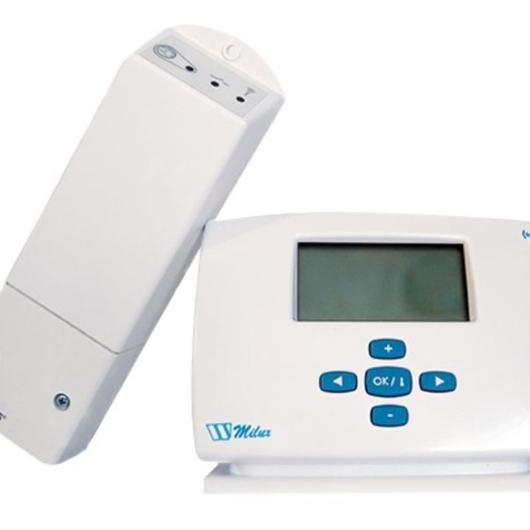 Calefacción Inteligente - Termostatos