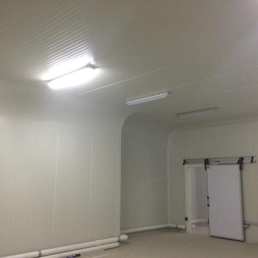 Panel para Cierres Refrigerados / Panelmet