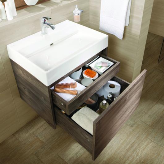 Mueble para baño Fussion