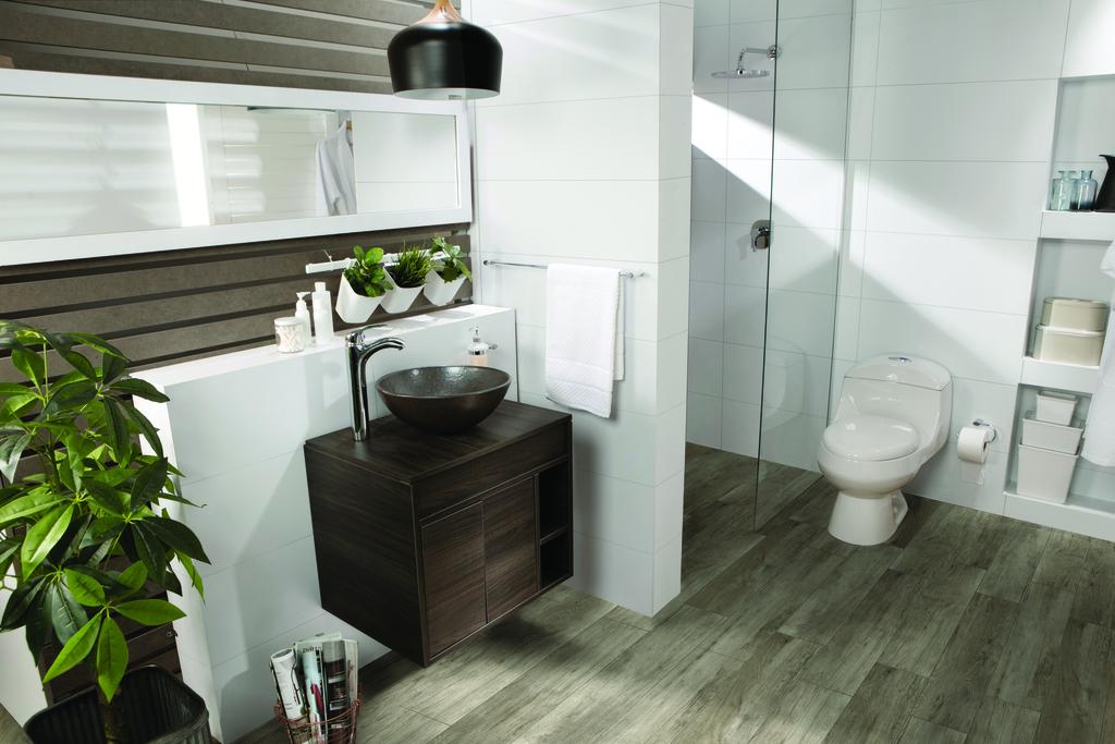 Mueble para baño Tantra