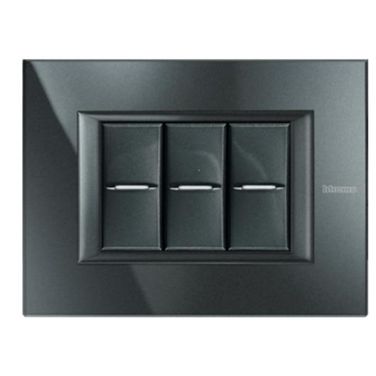 Interruptores, Tomacorrientes y Complementos Eléctricos Bticino
