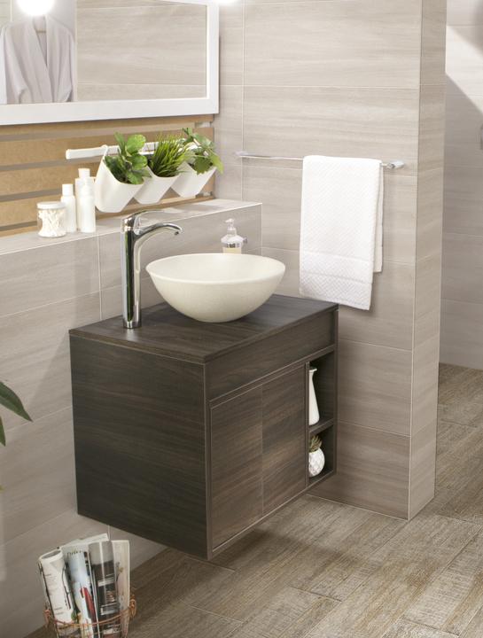 Mueble Para Baño | Mueble Para Bano Tantra De Corona