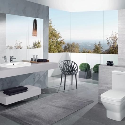 Colección de Baño Architectura / Villeroy & Boch