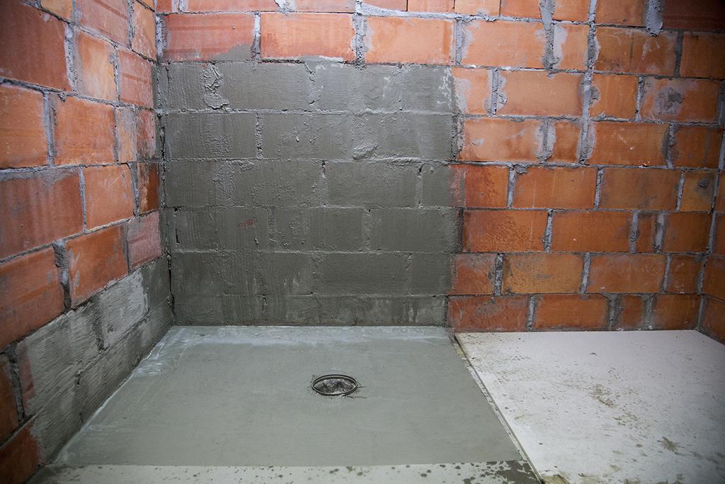 Impermeabilizante Cementicio – Weber Impercem