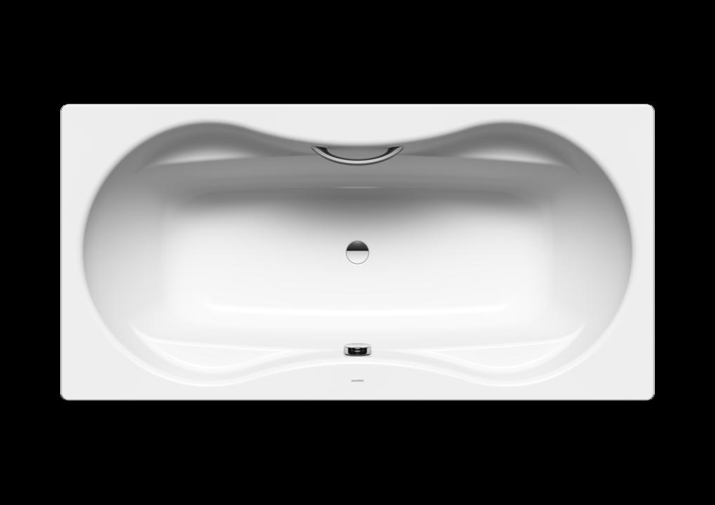 Mega Duo Bathtub