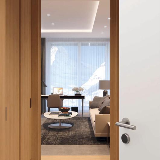 Guía para Diseñar una Habitación de Hotel / Häfele