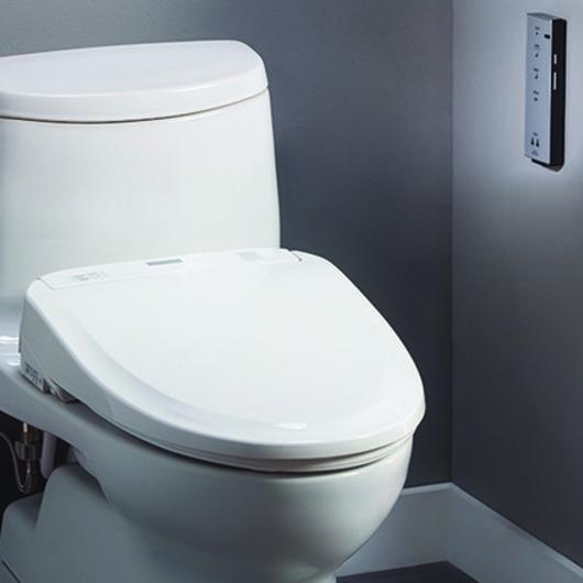 Washlets Electrónicos para Sanitarios