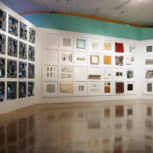 Productos Knauf en el Museo de Arte Moderno
