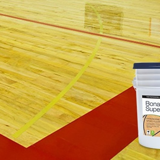 Sport Waterborne Finishing Systems