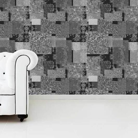 Papeles Murales con Diseño - Colección Modern Luxe / Carpenter