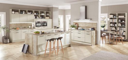Cocinas Modern Classic - Credo 766