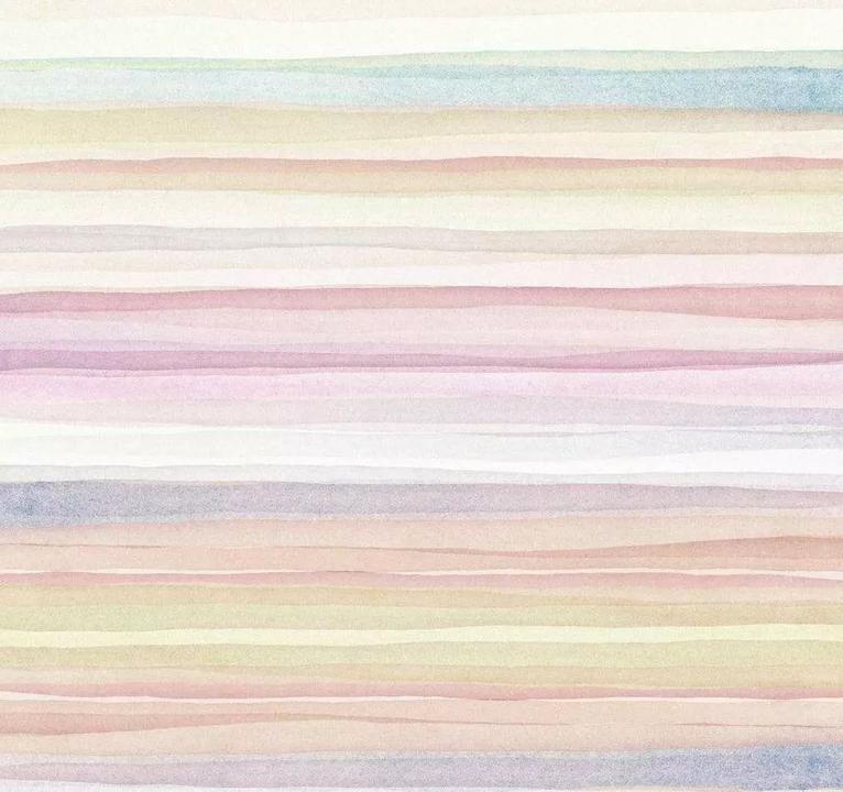 Papeles Murales con Diseño - Colección Aquarelle
