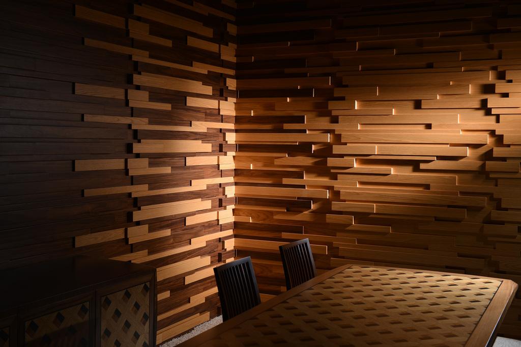Sapa Wall Panel