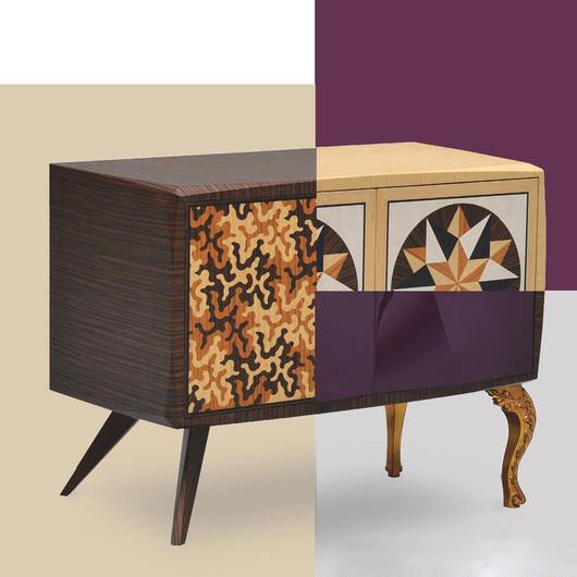Pepe Cabinets / Mikodam