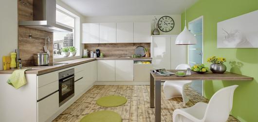 Cocinas Modernas - Lux 816
