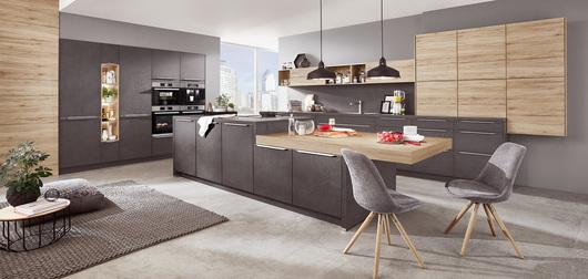 Cocinas Modern Classic - Stoneart 303