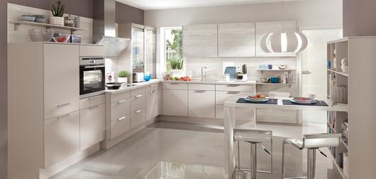 Cocinas Modern Classic - Laser 415