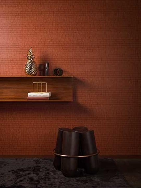 Papeles Murales - Colección Le Corbusier
