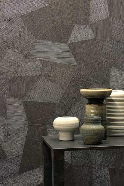 Papeles Murales con Texturas - Colección Monsoon